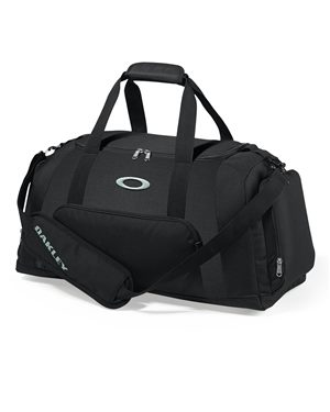 Oakley - 76087, Gym to Street 55L Duffel Bag, Embroidery, Screen Printing - Logo Masters International