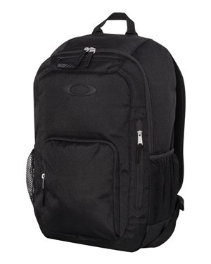 Oakley - 70587, Enduro 22L Backpack, Embroidery, Screen Printing - Logo Masters International