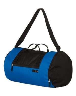 Oakley -  70387, Holbrook 30L Duffel Bag, Embroidery, Screen Printing - Logo Masters International