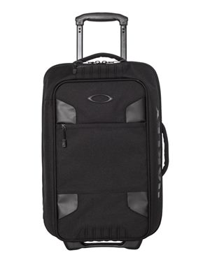 Oakley - 70087 45L Long Weekend Carry-On , Pensacola, Embroidery, Screen Printing, Logo Masters International