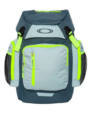 Oakley - 74787 Works Rucksack 30L, Pensacola, Embroidery, Screen Printing, Logo Masters International