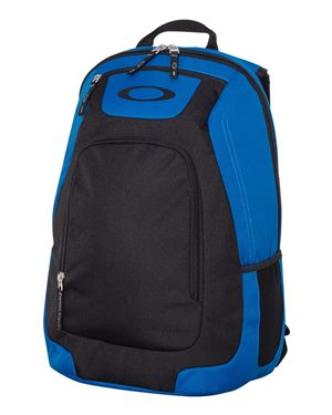 Oakley - 70787 Streetman 22L Cresting Backpack, Pensacola, Embroidery, Screen Printing, Logo Masters International