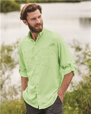 Columbia - 00524 Men's Tamiami™ II Long Sleeve Shirt