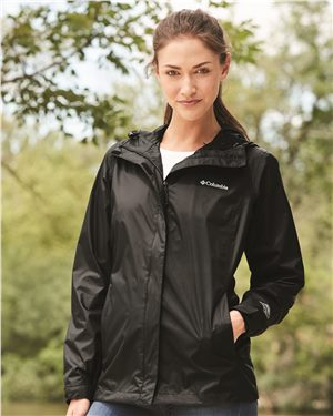 Columbia Womens Arcadia II Jacket