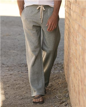 Weatherproof - 22752, Men's Cross Weave Open Bottom Sweatpants, Embroidery, Screen Printing - Logo Masters International