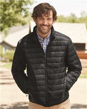 Weatherproof Men's 32 Degrees Packable Down Jacket