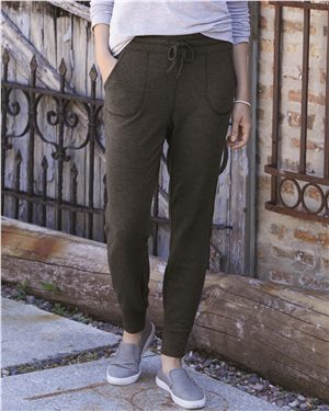 Weatherproof - 11352 Heat Last Women's Cozy Fleece Jogger