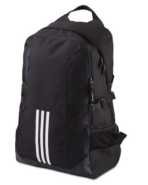 Adidas - 35295 25.5L Backpack, Pensacola, Embroidery, Screen Printing, Logo Masters International
