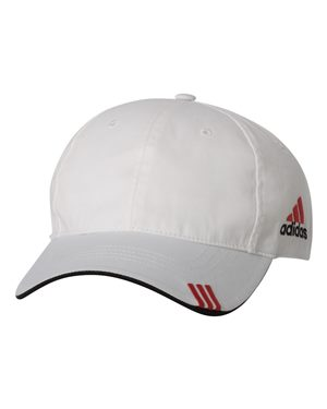 Adidas - 62795 Relaxed Cap, Pensacola, Embroidery, Screen Printing, Logo Masters International