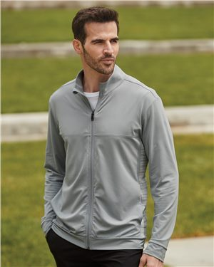 Adidas - 10853, Men's Rangewear Full-Zip Jacket - Logo Masters International