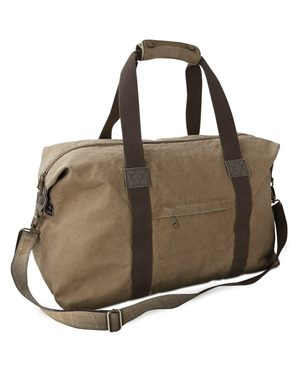 Dri Duck - 30095, 45.9L Weekender Bag, Embroidery, Screen Printing - Logo Masters International