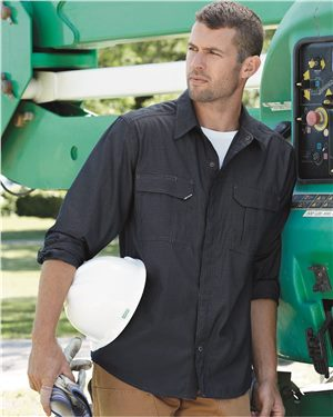 Dri Duck - 82167 Men's Field Performance Utility Shirt
