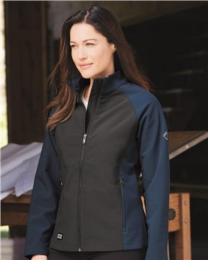 Dri Duck - 80267, Women's Contour Soft Shell Jacket, Embroidery, Screen Printing - Logo Masters International