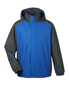 Ash City - 88225, Core 365 Men's Inspire Colorblock All-Season Jacket - Logo Masters International