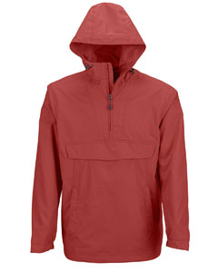 Ash City - 88219 Men's Excursion Intrepid Lightweight Anorak