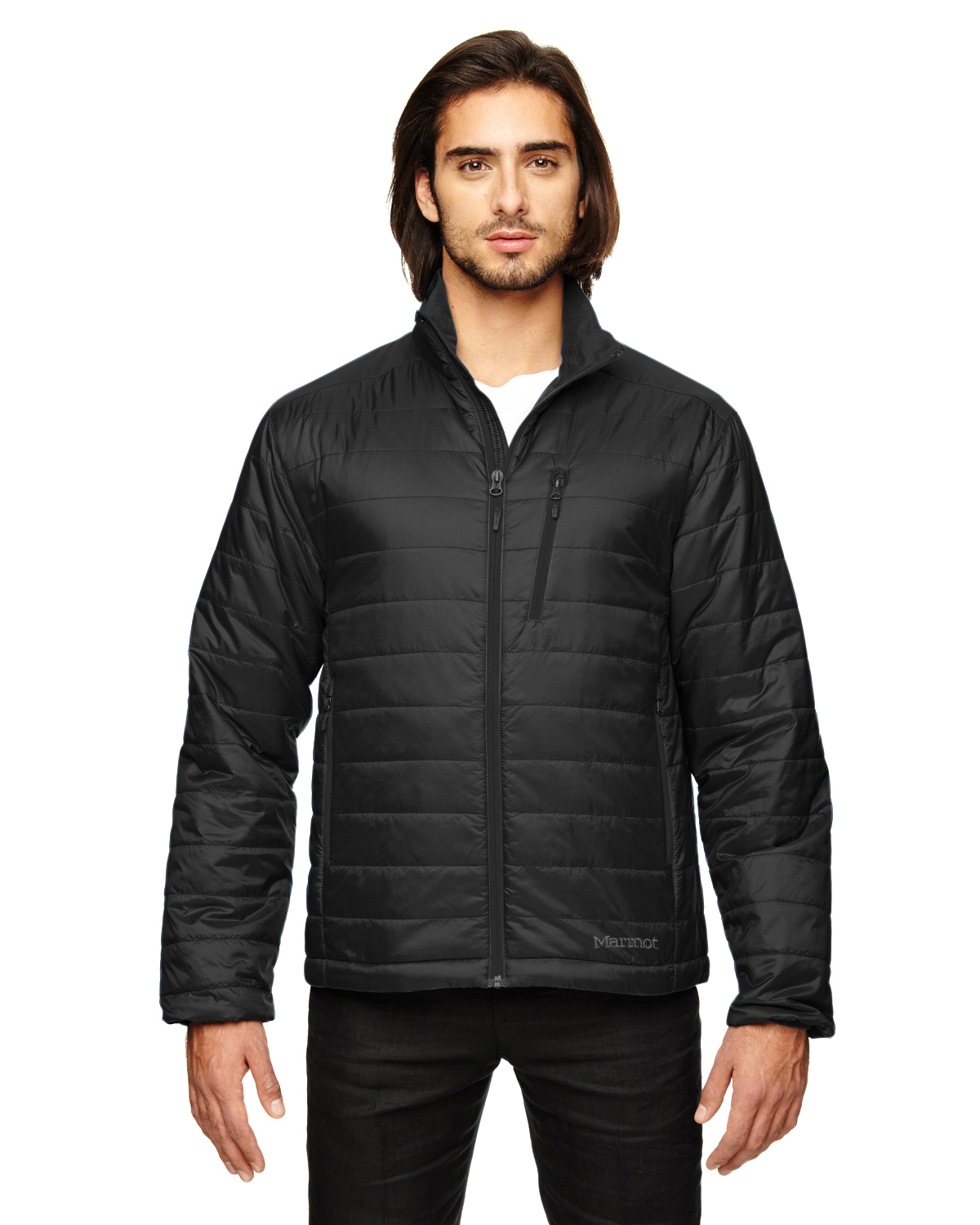 Marmot - 98030, Men's Calen Jacket - Logo Masters International