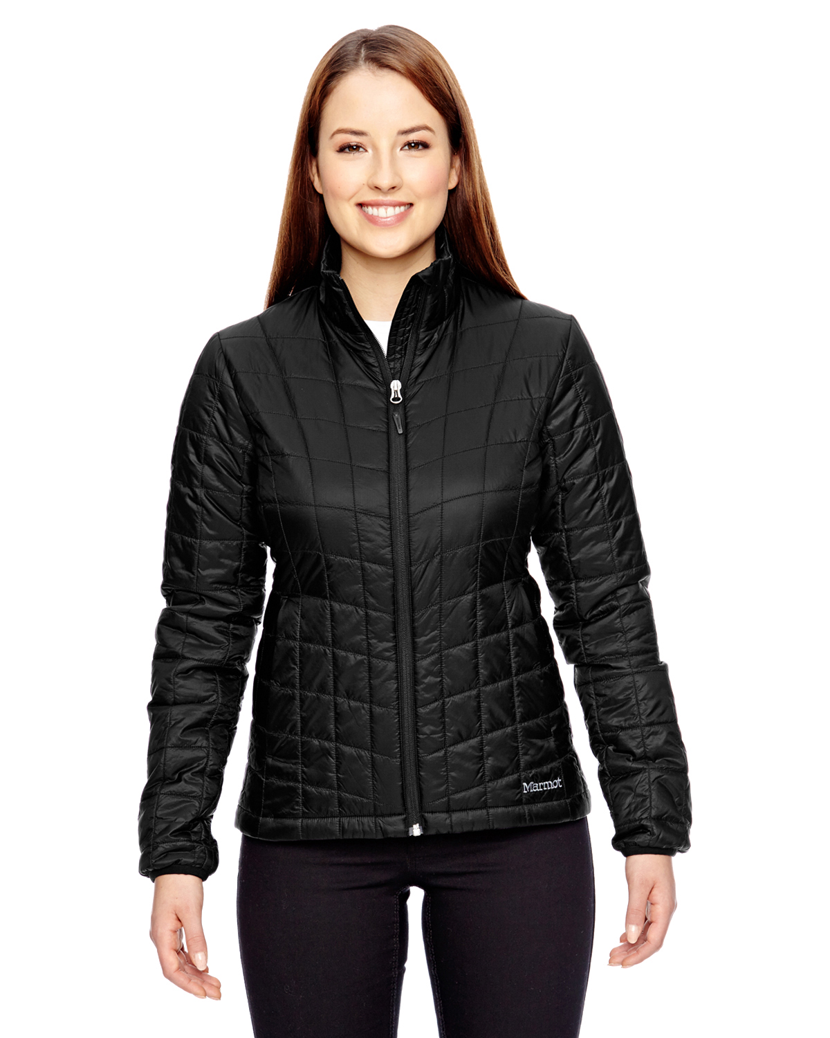 Marmot - 77970, Ladies' Calen Jacket, Embroidery, Screen Printing - Logo Masters International