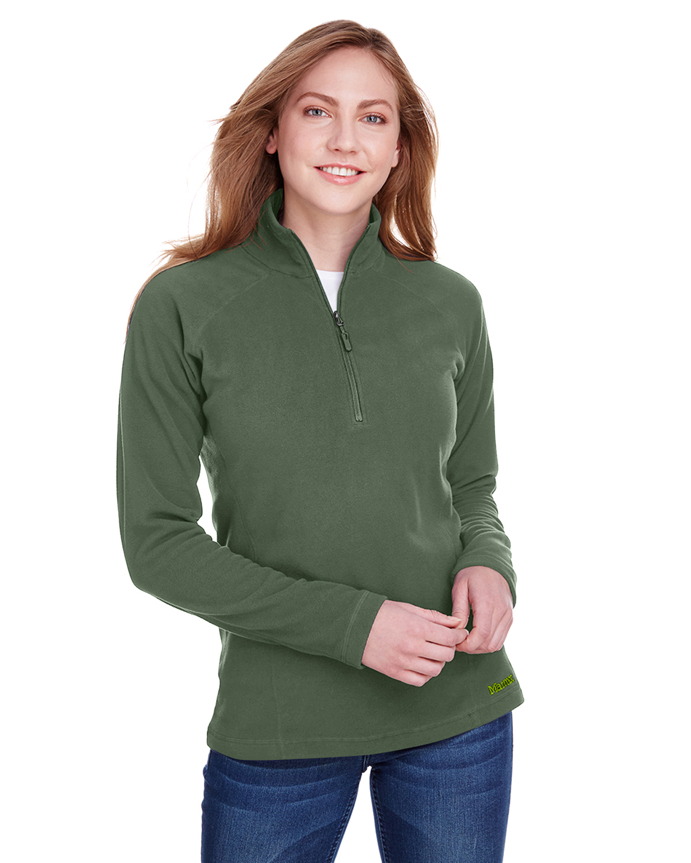 Marmot Ladies' Rocklin Fleece Half-Zip
