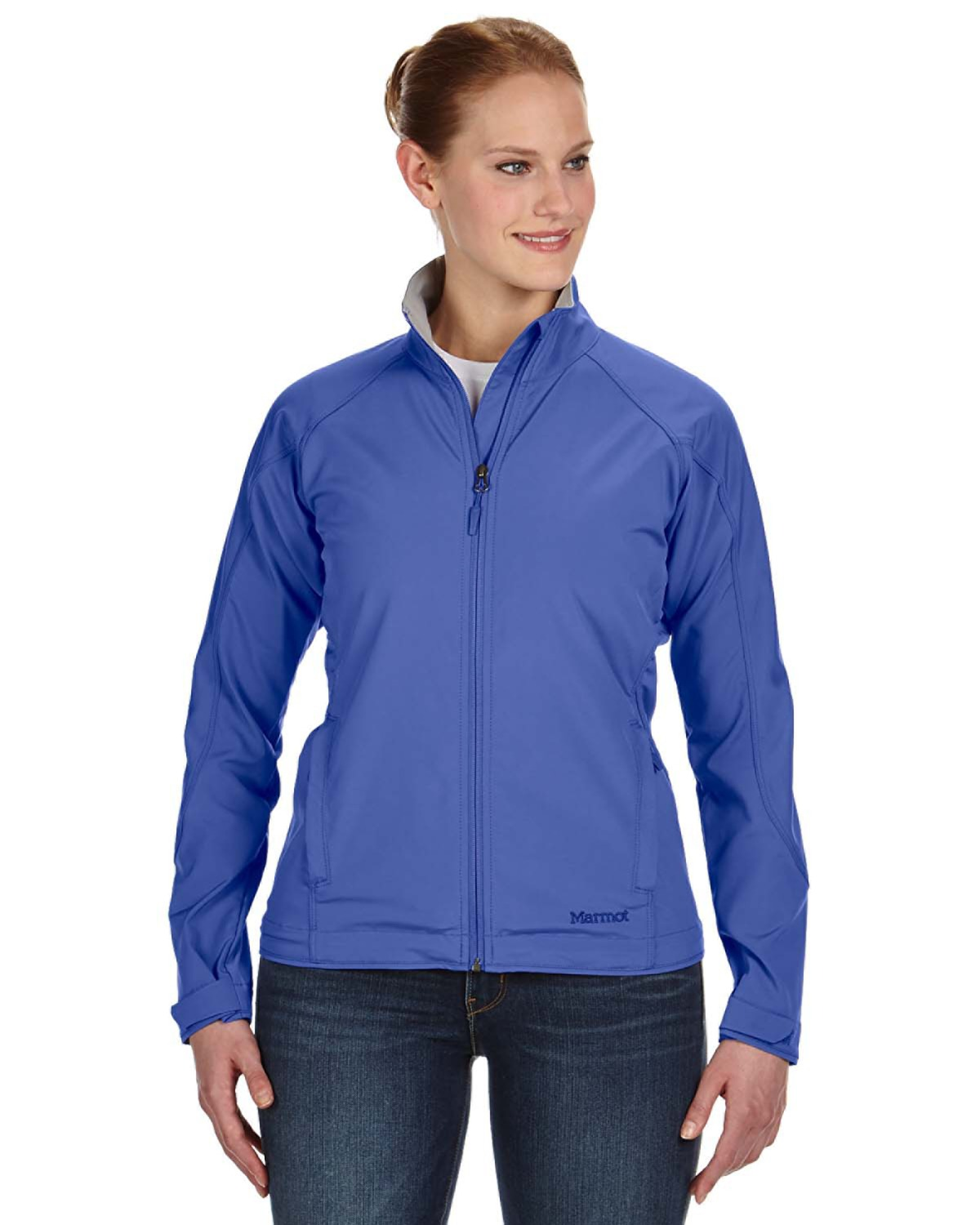 Marmot - 8587, Ladies' Levity Jacket, Embroidery, Screen Printing - Logo Masters International