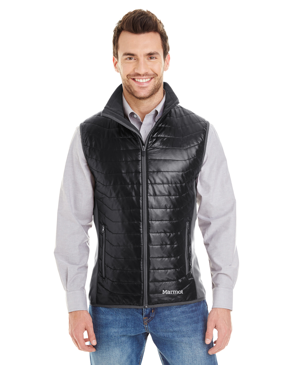 Marmot - 900288, Men's Variant Vest - Logo Masters International