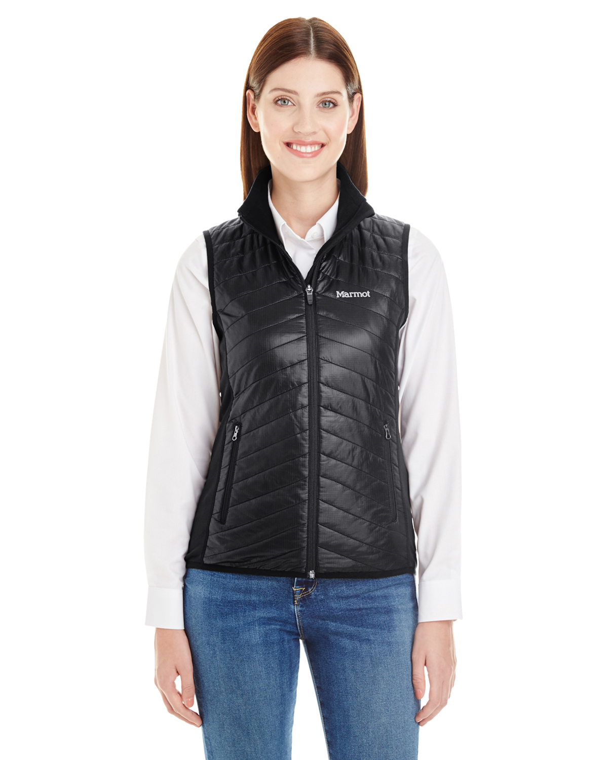 Marmot - 900291, Ladies' Variant Vest, Embroidery, Screen Printing - Logo Masters International