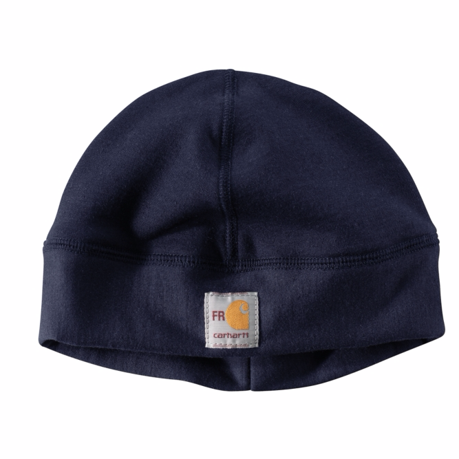Carhartt - 101578 Men's Flame-Resistant Fleece Hat, Pensacola, Embroidery, Screen Printing, Logo Masters International