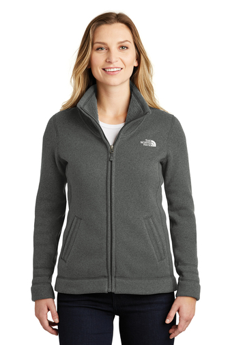 The North Face - NF0A3LH8, Ladies Sweater Fleece Jacket, Embroidery, Screen Printing - Logo Masters International
