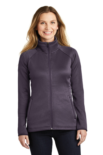 The North Face - NF0A3LHA, Ladies Canyon Flats Stretch Fleece Jacket, Embroidery, Screen Printing - Logo Masters International
