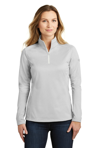 The North Face - NF0A3LHC, Ladies Tech 1/4-Zip Fleece, Embroidery, Screen Printing - Logo Masters International