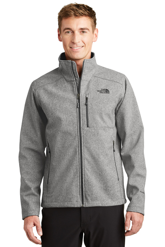 The North Face - NF0A3LGT, Men's Apex Barrier Soft Shell Jacket - Logo Masters International