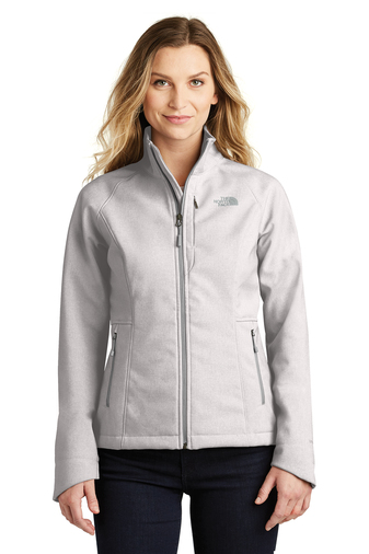 The North Face - NF0A3LGU, Ladies Apex Barrier Soft Shell Jacket, Embroidery, Screen Printing - Logo Masters International