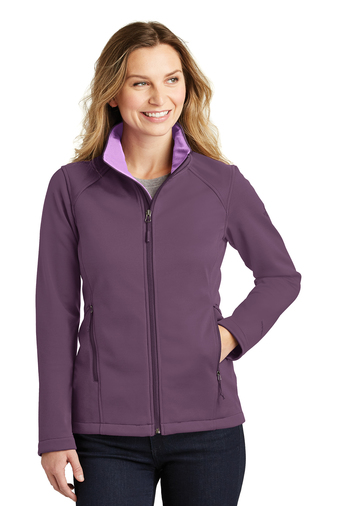 The North Face - NF0A3LGY, Ladies Ridgeline Soft Shell Jacket, Embroidery, Screen Printing - Logo Masters International