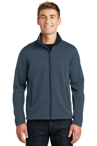 The North Face - NF0A3LGX Men's Ridgeline Soft Shell Jacket, Pensacola, Embroidery, Screen Printing, Logo Masters International
