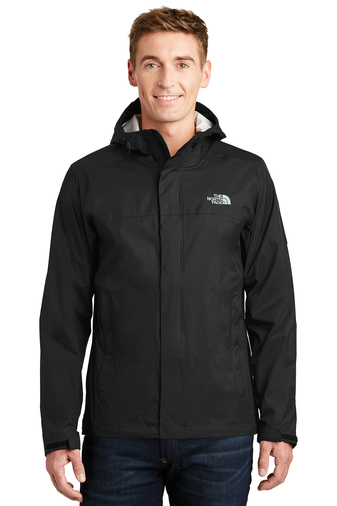 The North Face - NF0A3LH4 Men's DryVent Rain Jacket, Pensacola, Embroidery, Screen Printing, Logo Masters International
