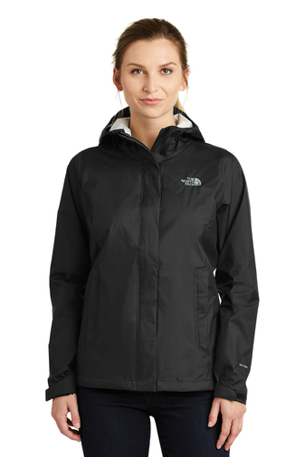 The North Face - NF0A3LH5, Ladies DryVent Rain Jacket, Embroidery, Screen Printing - Logo Masters International