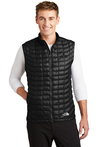 The North Face - NF0A3LHD Men's ThermoBall Trekker Vest, Pensacola, Embroidery, Screen Printing, Logo Masters International