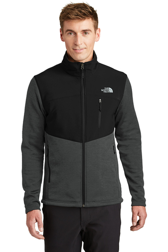 The North Face - NF0A3LH6 Men's Far North Fleece Jacket, Pensacola, Embroidery, Screen Printing, Logo Masters International