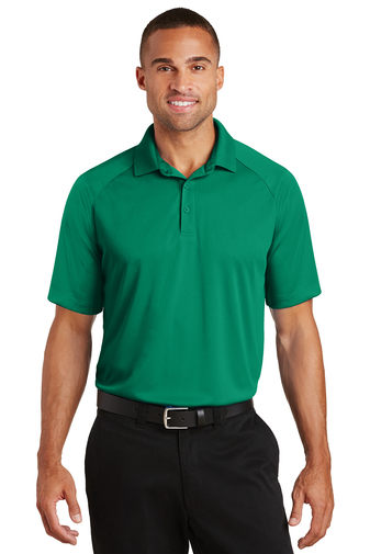 Port Authority - K575, Men's Crossover Raglan Polo - Logo Masters International