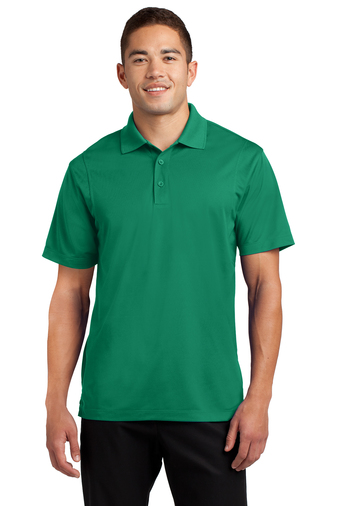 Sport-Tek - TST650 Mens Tall Micropique Sport-Wick Polo, Pensacola, Embroidery, Screen Printing, Logo Masters International