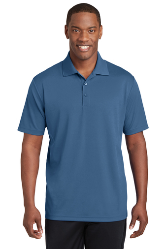 Sport-Tek - ST640, Mens PosiCharge RacerMesh Polo - Logo Masters International