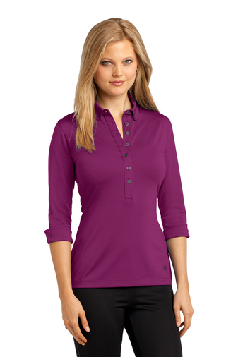 Ogio - LOG122 Ladies Gauge Polo
