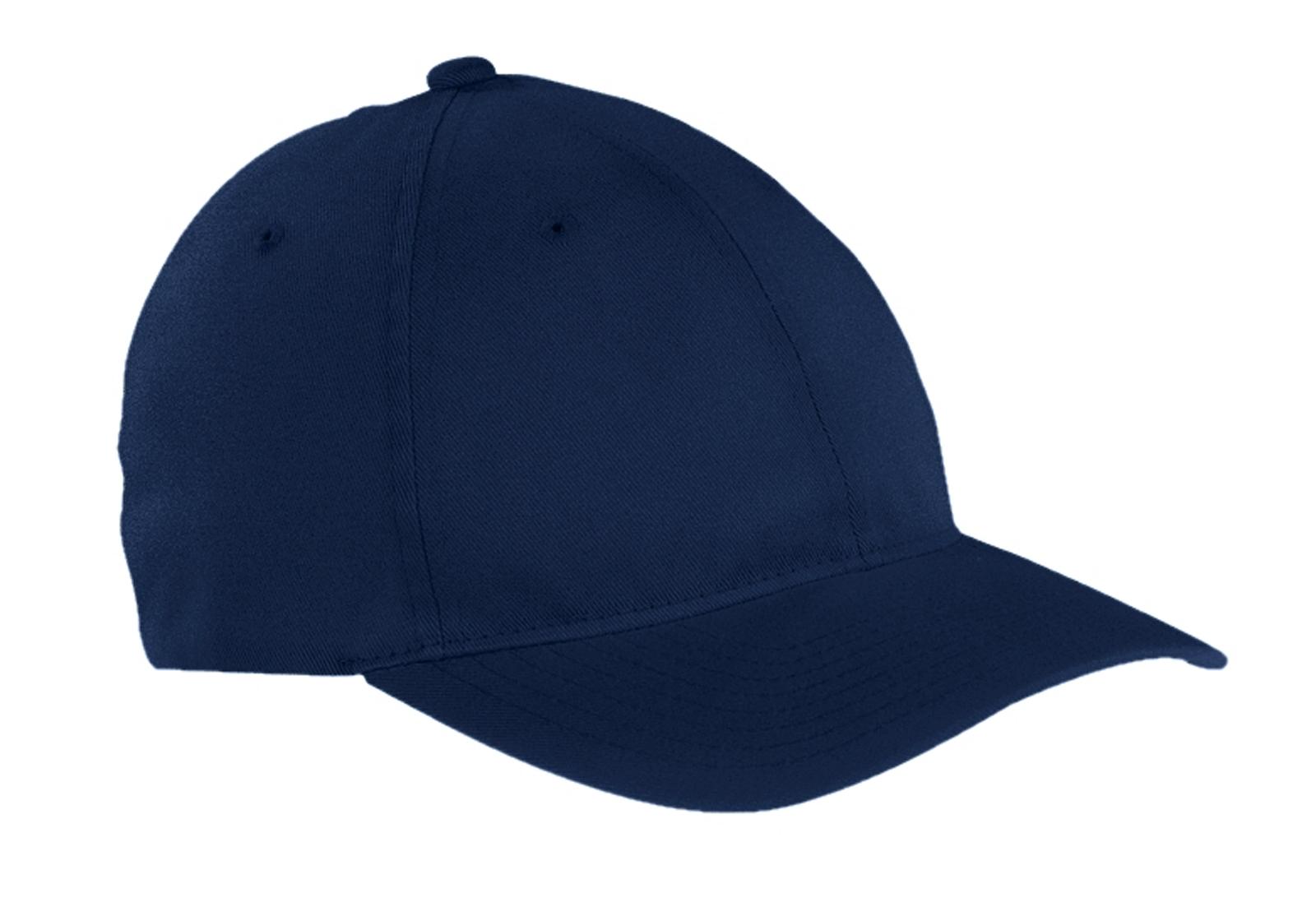 FlexFit Garment-Washed Cotton Cap