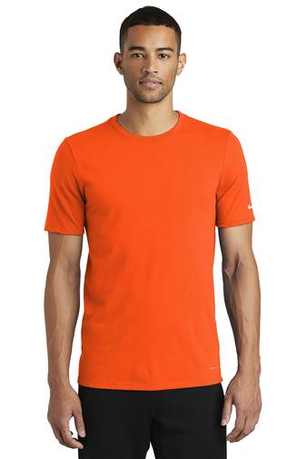 Nike Men's Dri-FIT Cotton/Poly Tee