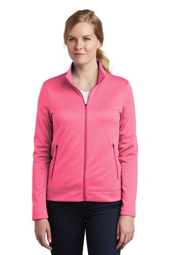 Nike Ladies Therma-FIT Full-Zip Fleece