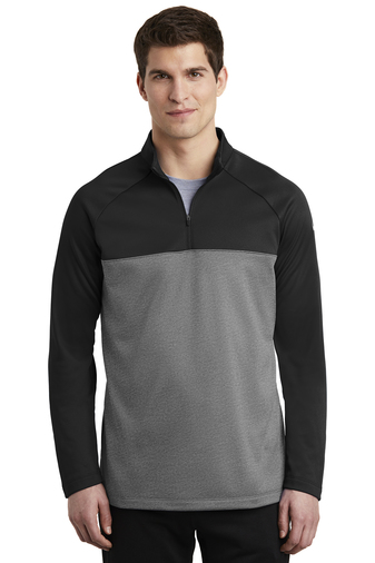 Nike Men's Therma-FIT 1/2-Zip Fleece