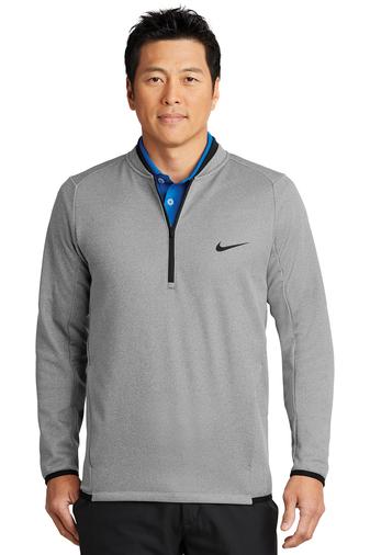 Nike Men's Therma-FIT Textured Fleece 1/2-Zip