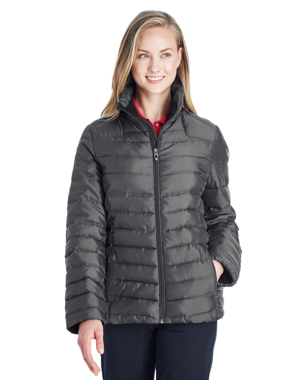 Spyder Ladies' Supreme Insulated Puffer Jacket