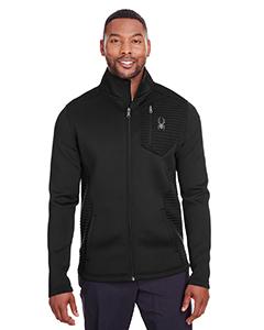 Spyder Men's Venom Full-Zip Jacket
