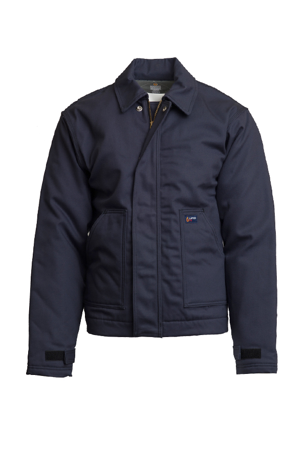 Lapco FR Cold Gear Insulated Jacket w/Windsheild Technology