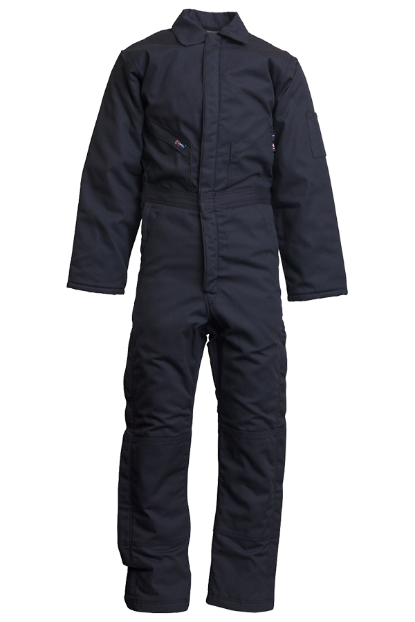 Lapco 12oz. FR Insulated Coveralls